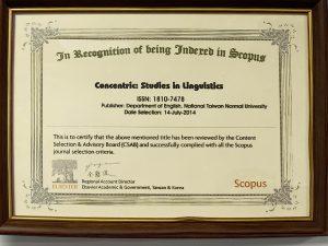 Concentric: LS-Scopus