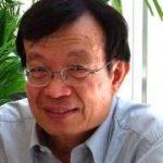 CT James Huang